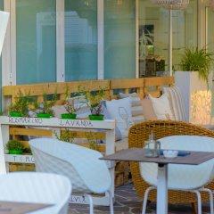 Отель Cristallo Италия, Риччоне - отзывы, цены и фото номеров - забронировать отель Cristallo онлайн балкон