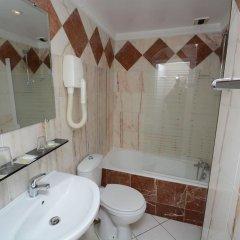 Familia Hotel ванная фото 2