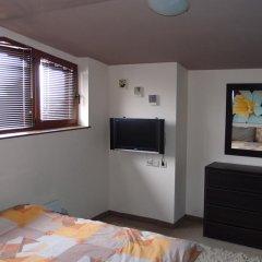Апартаменты Gt Vihren Residence Apartments Банско удобства в номере