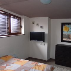Апартаменты Gt Vihren Residence Apartments удобства в номере