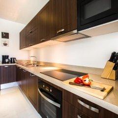 Отель Naya Residence by TROPICLOOK в номере