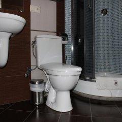 Гостиница Кодацкий Кош Стандартный номер с разными типами кроватей фото 5