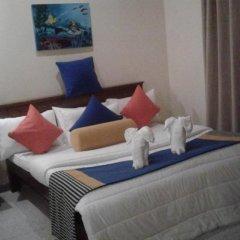 Mahakumara White House Hotel 3* Улучшенный номер с различными типами кроватей фото 7
