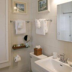 Отель Harbor House Inn 3* Стандартный номер с различными типами кроватей