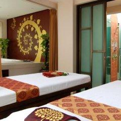 Отель Suuko Wellness & Spa Resort комната для гостей фото 2