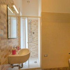 Отель Green House Лорето ванная