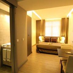 Molton Nisantasi Suites 4* Улучшенный номер с различными типами кроватей фото 4