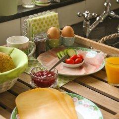 Отель Bed & Breakfast Bij Janzen Нидерланды, Хазерсвауде-Рейндейк - отзывы, цены и фото номеров - забронировать отель Bed & Breakfast Bij Janzen онлайн питание