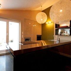 Апартаменты My Home in Vienna- Smart Apartments - Leopoldstadt Апартаменты с различными типами кроватей фото 15