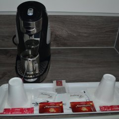 Отель Hostal Meyra Испания, Мадрид - отзывы, цены и фото номеров - забронировать отель Hostal Meyra онлайн в номере фото 2
