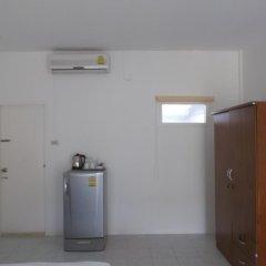 Отель Mali Garden Resort 2* Стандартный номер с двуспальной кроватью фото 21