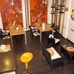 Сафари Хостел Кровать в общем номере с двухъярусными кроватями фото 49