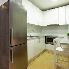 Апартаменты ClassBedroom Apartments VIII в номере
