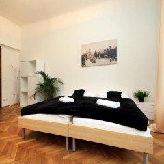 Апартаменты Josefov Apartments Прага комната для гостей фото 2