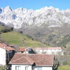 Отель Apartamentos Rurales Los Picos de Redo Испания, Камалено - отзывы, цены и фото номеров - забронировать отель Apartamentos Rurales Los Picos de Redo онлайн фото 9