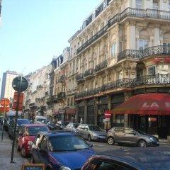 Отель Apartement Grand Place Бельгия, Брюссель - отзывы, цены и фото номеров - забронировать отель Apartement Grand Place онлайн парковка