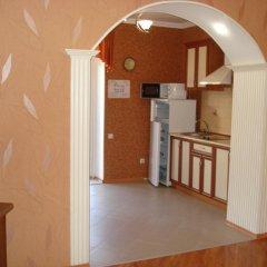 Griboff Hotel 3* Апартаменты