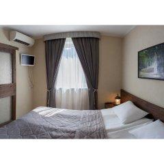 Гостевой дом Клаб Маринн Люкс с различными типами кроватей фото 16