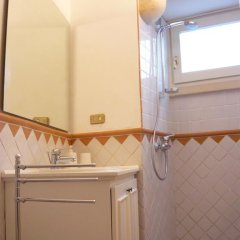 Отель Dimora Santangelo Италия, Лечче - отзывы, цены и фото номеров - забронировать отель Dimora Santangelo онлайн ванная
