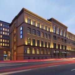 H10 Berlin Ku'damm Hotel 4* Лофт Superior разные типы кроватей фото 6