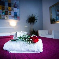 Отель Málaga Inn 2* Стандартный номер с различными типами кроватей (общая ванная комната) фото 7