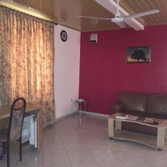 Отель Kesdem Hotel Гана, Тема - отзывы, цены и фото номеров - забронировать отель Kesdem Hotel онлайн комната для гостей фото 2