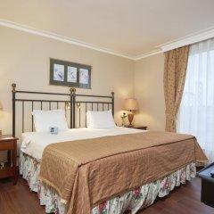 Отель Eurostars Montgomery 5* Люкс с разными типами кроватей фото 2