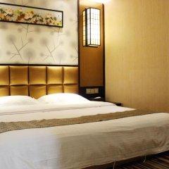 Guangzhou Wellgold Hotel 3* Номер Комфорт с различными типами кроватей фото 3