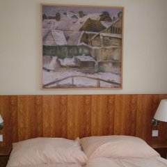 Hotel Praha Liberec 3* Стандартный номер