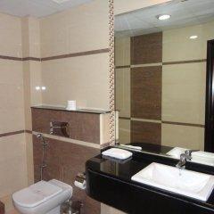 Ramee Rose Hotel ванная фото 2
