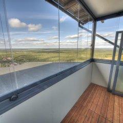 Hotel Levi Panorama 3* Люкс повышенной комфортности с различными типами кроватей фото 3