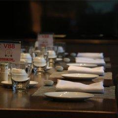 Отель Xiamen Aqua Resort Китай, Сямынь - отзывы, цены и фото номеров - забронировать отель Xiamen Aqua Resort онлайн питание фото 3