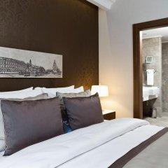 Radisson Blu Hotel, Kyiv Podil 4* Люкс с различными типами кроватей