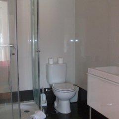 Отель Alojamento Local Verde e Mar ванная фото 2