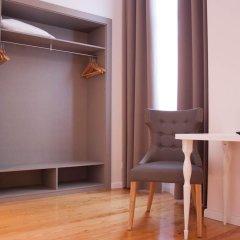 Отель Lisbon Arsenal Suites 4* Стандартный номер фото 7