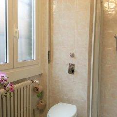 Отель Planet Apartments Италия, Милан - отзывы, цены и фото номеров - забронировать отель Planet Apartments онлайн ванная фото 2