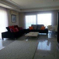 Отель Alanya Penthouse комната для гостей фото 5