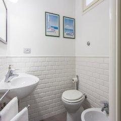 Апартаменты Studio Bargello ванная фото 2