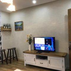 Отель Handy Holiday Nha Trang удобства в номере