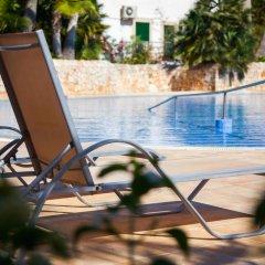 Hotel Vistamar by Pierre & Vacances бассейн фото 2