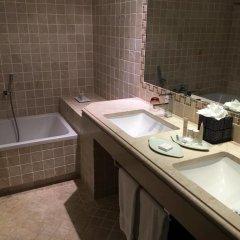 Отель Hôtel La Pérouse Франция, Ницца - 2 отзыва об отеле, цены и фото номеров - забронировать отель Hôtel La Pérouse онлайн ванная