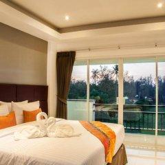 Отель Amin Resort 4* Номер Делюкс фото 3