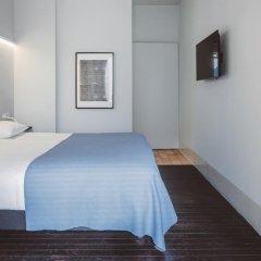 Отель HotelO Sud Бельгия, Антверпен - отзывы, цены и фото номеров - забронировать отель HotelO Sud онлайн комната для гостей фото 5