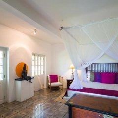 Отель Club Villa 3* Стандартный номер с различными типами кроватей фото 14