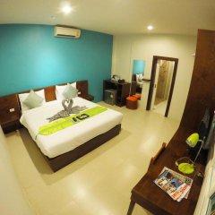 Отель Good 9 At Home 3* Студия с различными типами кроватей фото 11