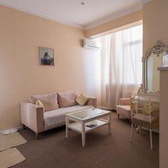 Hotel Complex Pans'ka Vtiha 2* Люкс фото 7