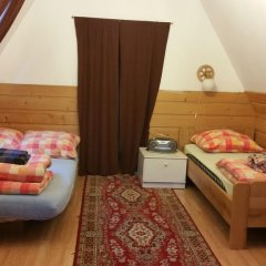 Отель Camping Harenda Pokoje Gościnne i Domki Бунгало фото 9