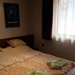 Отель Yana Apartments Болгария, Сандански - отзывы, цены и фото номеров - забронировать отель Yana Apartments онлайн комната для гостей фото 4