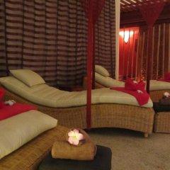 City Angkor Hotel спа