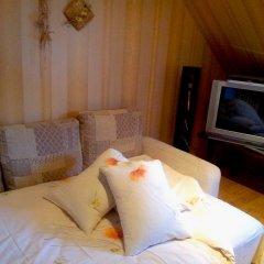 Отель Eglaines Номер категории Эконом с различными типами кроватей